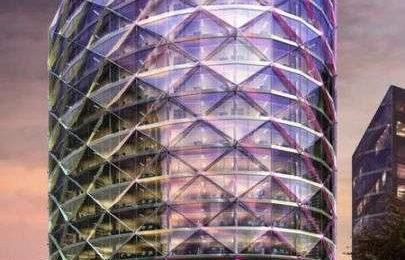 One Westminster Place edificio ecologico a Londra