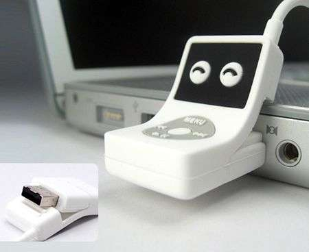 USB (i)Pod Driver