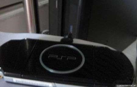 PSP 3000 in arrivo?