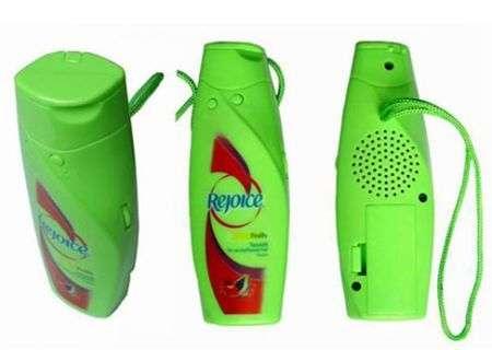 Radio Shampoo per confondersi le idee