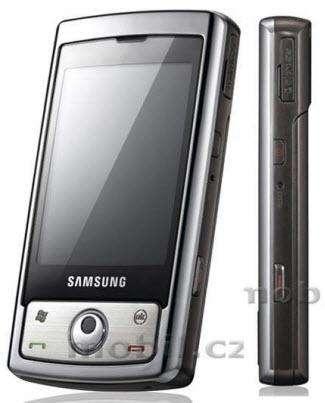 Samsung i740 senza wifi o 3G