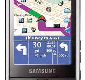 Samsung Omnia anche con AT&T?