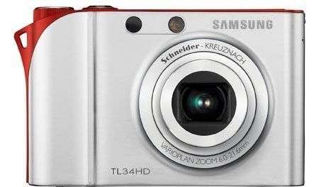 Samsung TL34HD (NV100HD) da 14 megapixel