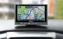 Sanyo NV-SD585DT Gorilla: GPS eccellente