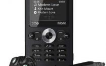 Sony Ericsson W302 scheda tecnica