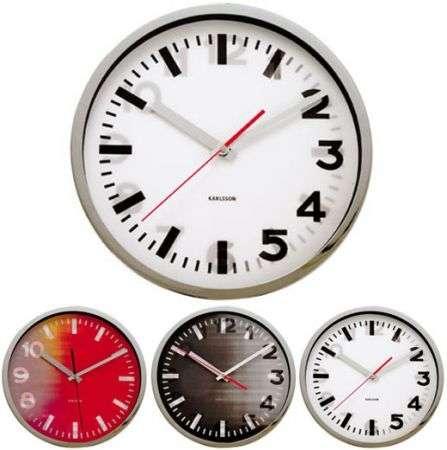 L'Orologio con Ologramma