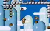 Il più difficile livello di Super Mario