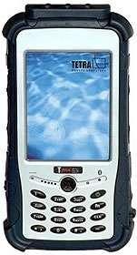 Tetra T-Pad: tecnico, bruttarello e carissimo