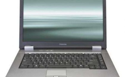 Toshiba Satellite Pro S300, Tecra M10 e Tecra A10