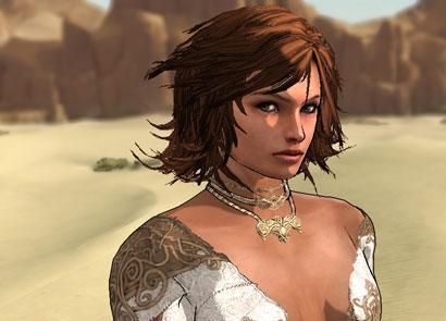 Prince Of Persia Prodigy per PC a fine 2008!