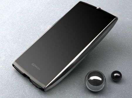 Cowon S9 Curve, stile e sostanza