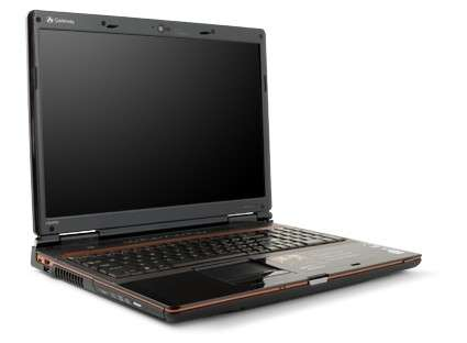 Gateway P-7811 FX Gaming Laptop