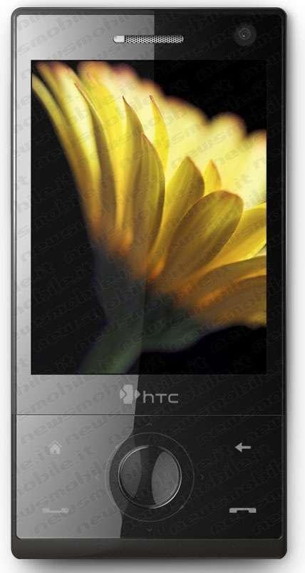 HTC Diamond ha un simil-multitouch