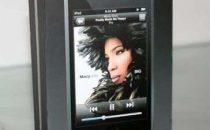 iPod Touch da 64GB con GPS?