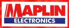 Il microonde per auto Maplin