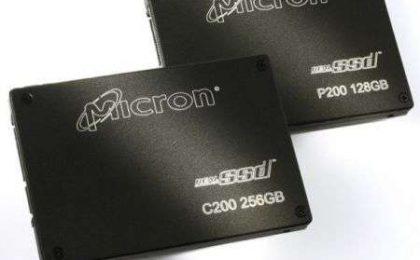 Micron SSD: troppo veloci!