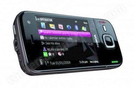 Nokia N85 e N79 sono ufficiali