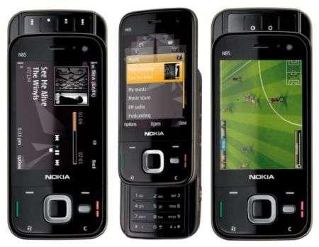 Nokia N85 prezzo, scheda tecnica completa e uscita