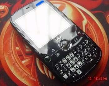 Palm Treo Pro scheda tecnica