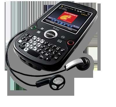 Palm Treo Pro ora è ufficiale