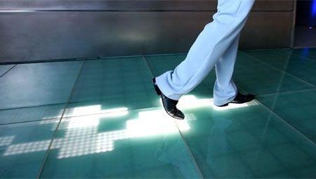 sensacell floor