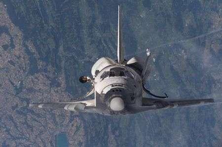 Top 10: tecnologia spaziale abbandonata