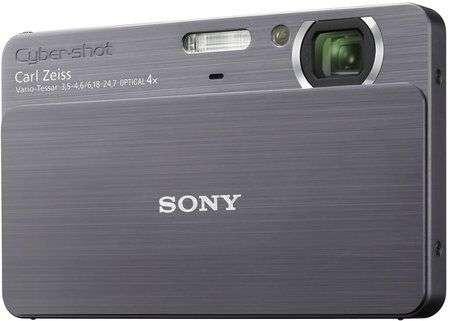 Sony Ericsson Cybershot T700 e T77
