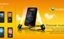 Sony Ericsson PlayNow Arena: portale di musica e giochi