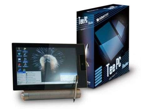 Tee Pc Rocker: mini tablet pc