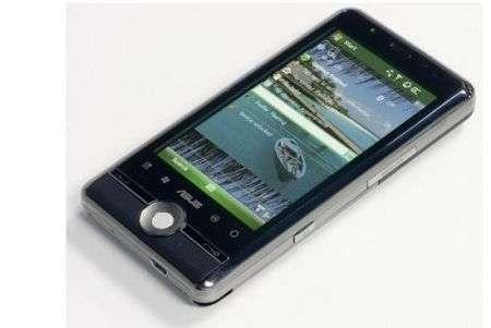 Asus Glaxy7, smartphone tuttofare