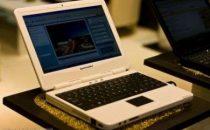 Commodore Notebook, solo il nome