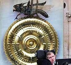 Corpus Clock, l'orologio cavalletta da 2 MLN di dollari
