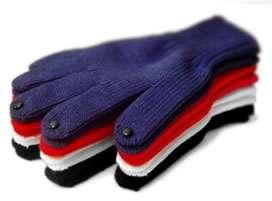 Dots Gloves il guanto per iPhone