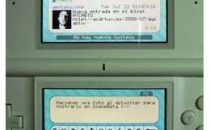 DSTwitter: twitter sul Nintendo DS!