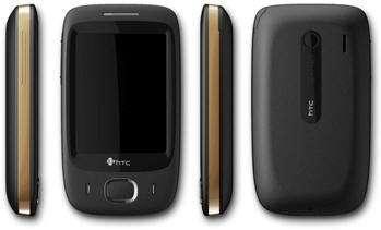 HTC Opal, fratello di Touch