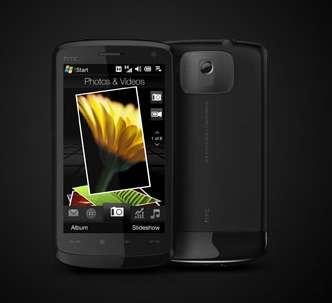 HTC Touch HD è ufficiale
