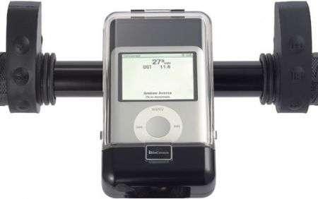 iBikeConsole: il Nano per la bici