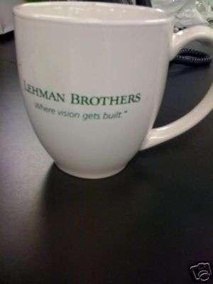 Lehman Brothers: gadget a ruba su eBay!