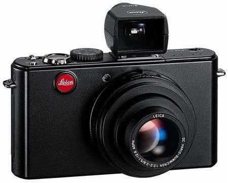 Leica D-Lux 4 da 10 megapixel
