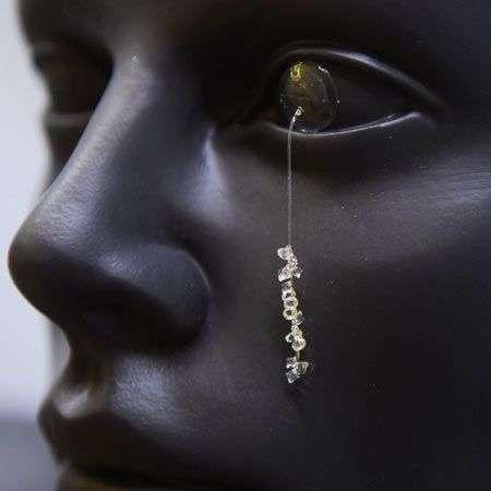Eye Jewellery Project: lenti a contatto gioiello?!