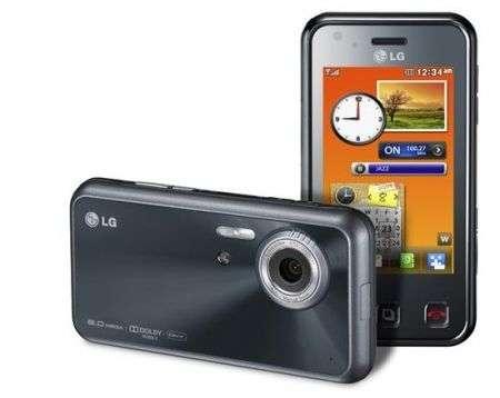 LG K910 è il Viewty 2!