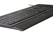 Logitech Illuminated Keyboard, la più sottile