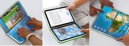 Macbook Touch: con doppio touchscreen?