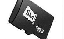 Sandisk: microSD Mp3 senza DRM al posto dei CD