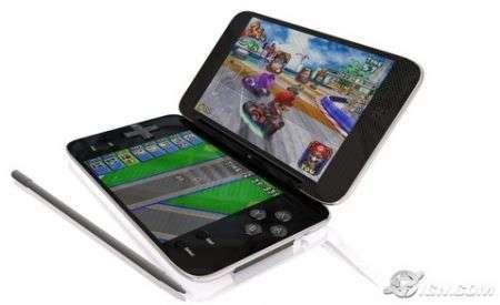Nintendo DS 2 sarà dual touchscreen panoramico?