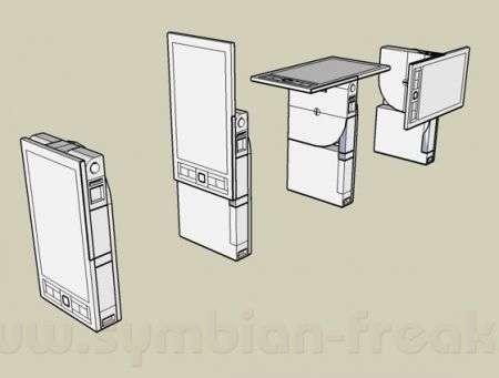 Nokia N-XT: gli N-Series di nuova generazione