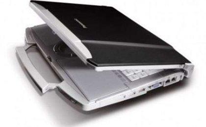 Panasonic Toughbook F8, il più compatto con 3G