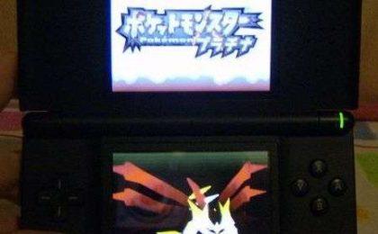 Pokémon Platino: prova in anteprima