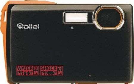 Rollei X-8 Sports la fotocamera di Chuck Norris
