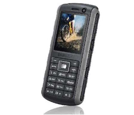 "Samsung B2700 il ""rugged"""